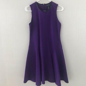 Ralph Lauren A-line style dress